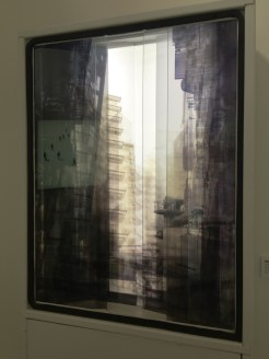 Alexander Rosol - light:room V. 1, Digitaldruck auf Acrylglas, 55x30x15cm