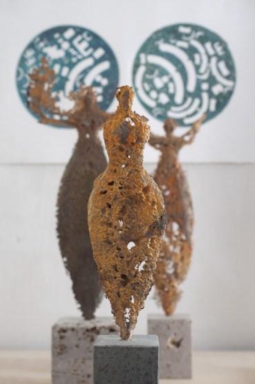 Gerold Jäggle, Bronze