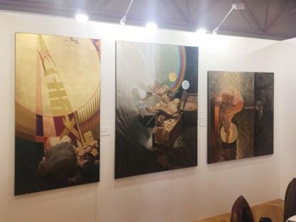 Vladimir Chumakov   Orleansky Gallery