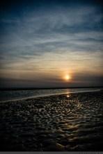 geocachen, Dänemark, Fanö, Strand, Rindy, Urlaub