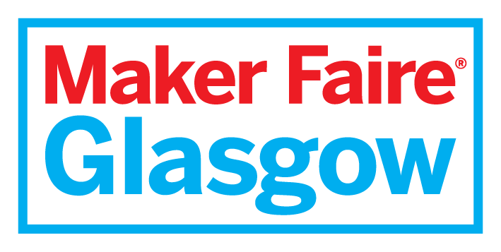 Glasgow Maker Faire logo