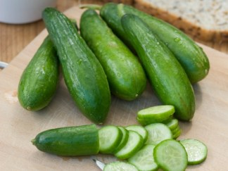 Cucumbers & Gherkins