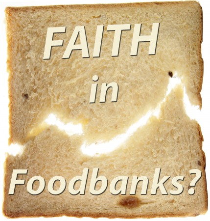 Faith in Foodbanks logo