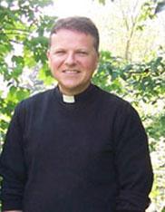 Fr John Keenan