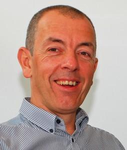 Rev Alan Donaldson
