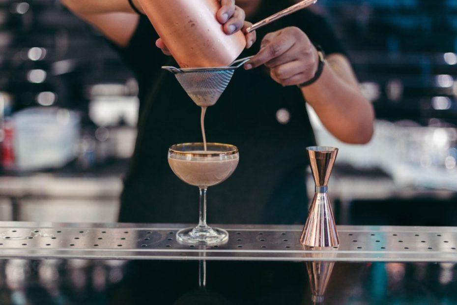 glasgow the bartenders ball