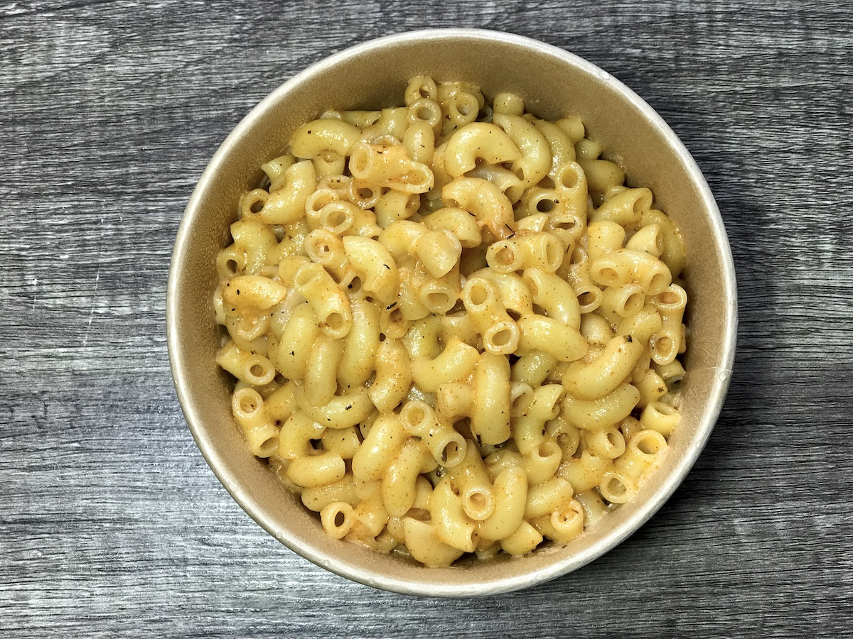 lebowskis west glasgow food delivery mac and cheese