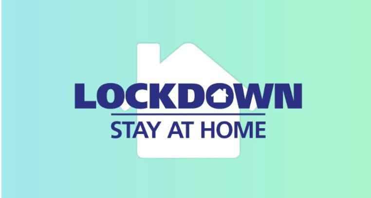 Lockdown Scottish government
