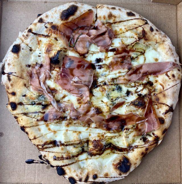 800 degrees pizza Glasgow