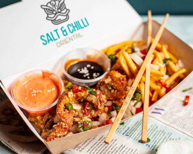 salt and chilli glasgow box