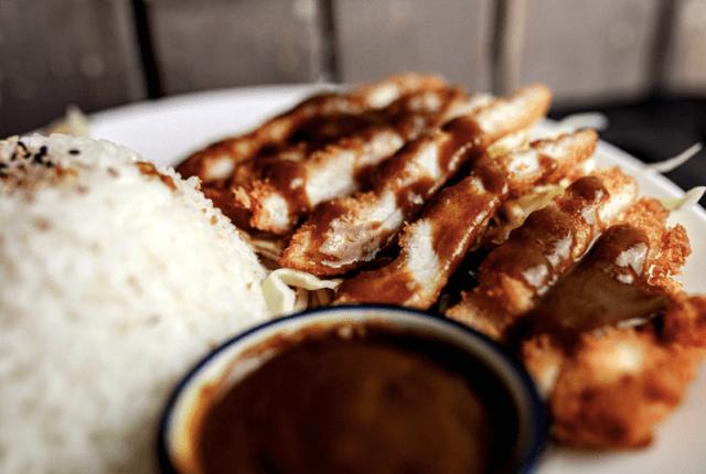 katsu curry glasgow