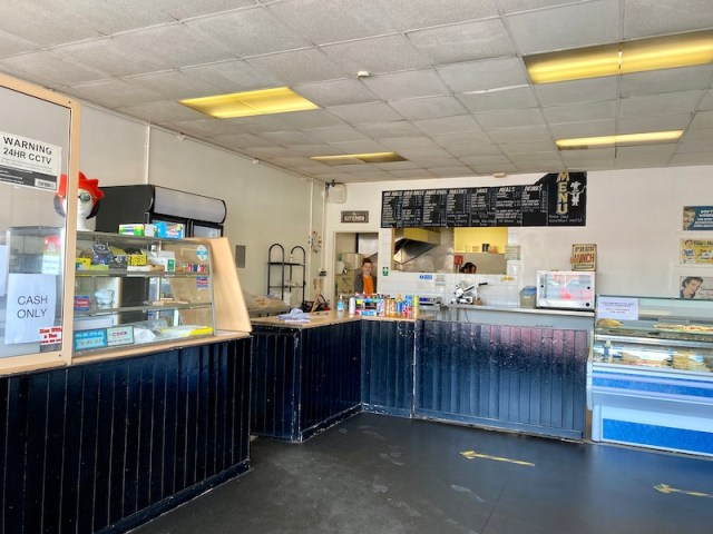 the dairy barmulloch inside