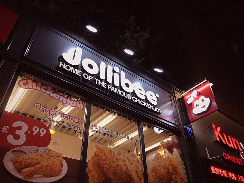 Jollibee London