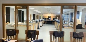 the cook school scotland