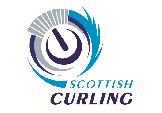 Scottish Curling Logo