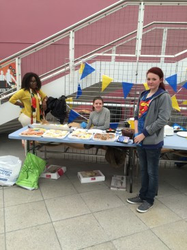 Young Carers Event 5