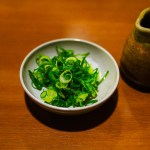 Spring Onion and Ginger Sauce Recipe