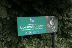 Lochwinnoch Visitor Centre