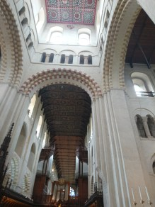 St Albans Cathedral and Abbey Church
