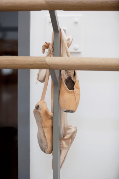 ballet shoes scottish ballet