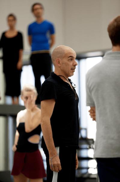javier de frutosnscottish ballet elsa canasta
