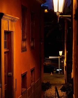 Garachico in der Nacht 3