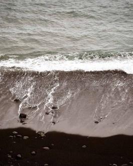 Steine, Meer, Puerto de la Cruz 1