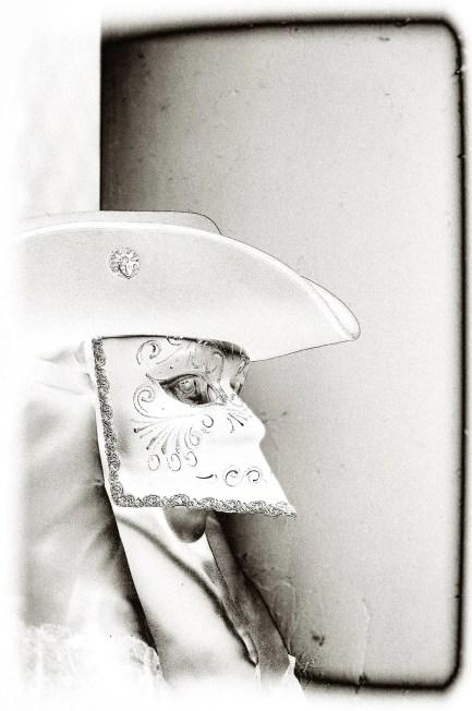 Venezianische Masken, Karneval 5