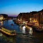 Venedig 10, Italien. Landscape Fine Art Foto mit Fine Art Print auf Tetenal Glossy Papier