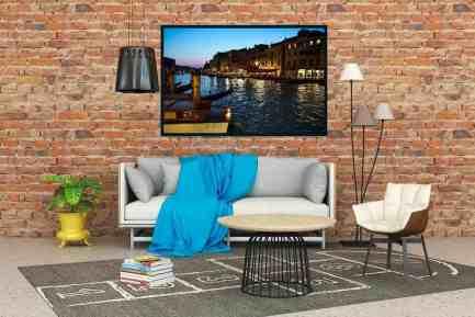 Venedig 9, Italien Landscape Fine Art Foto
