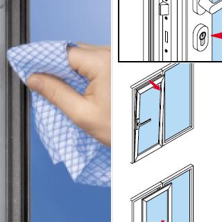 Glasreparationer och Service