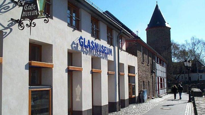 Glasmuseum