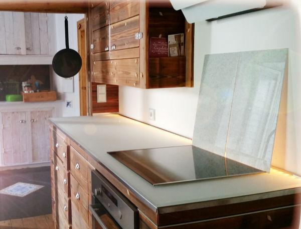 Arbeitsplatte Aus Glas – Home Sweet Home
