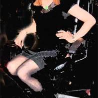 Diana Stone idealised 1