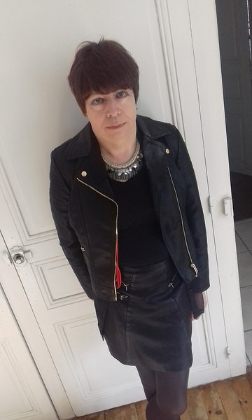 Diana Stone Moody Musician