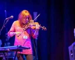 Delta Ladies live at The Great British Rhythm & Blues Festival 2