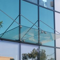 Type of Glass Used in Windows * Glass Production