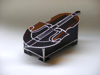 「チェロの小箱」