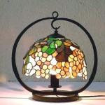 「葡萄ランプ」