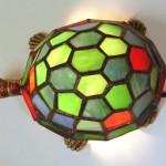 「亀ランプ」