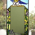 「猫の鏡」