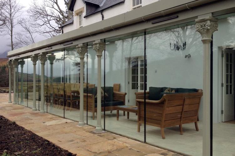 glassal ltd bespoke glazing systems