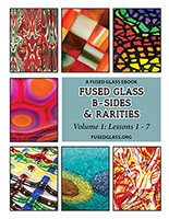 Another Fabulous E-Book From FusedGlass.org