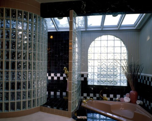 Bathoom Shower Decora 2