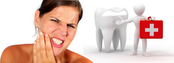 Dental Emergency Treatments