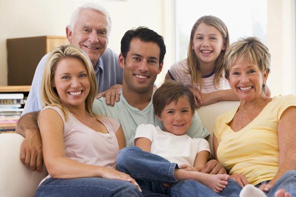 Family Dentistry Treatments
