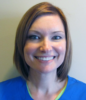 Valerie Registered Dental Hygenist
