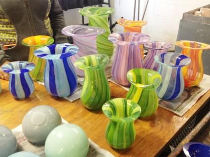 mushroom-vases-by-glass-artist-emma-klau