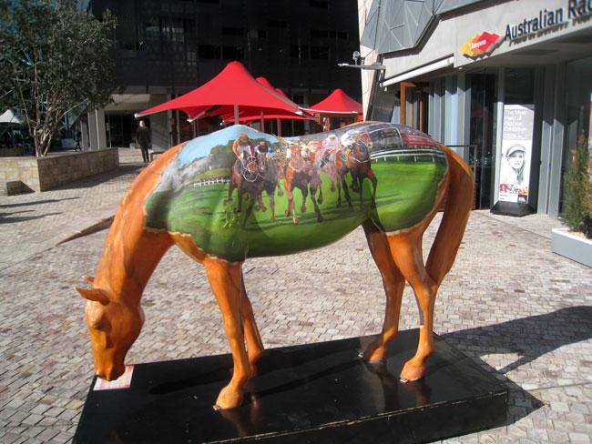 Australian-Racing-Museum