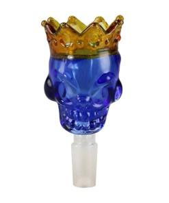 Crowned Skull Herb Slide
